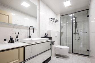 豪华型120平米四室四厅美式风格卫生间效果图