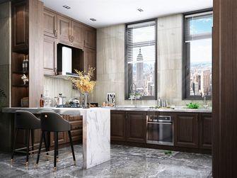 经济型120平米三中式风格厨房装修效果图