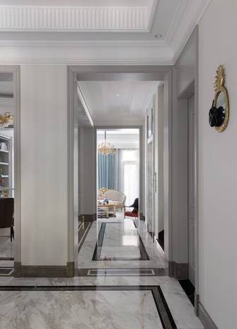140平米别墅欧式风格走廊装修图片大全