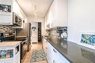 3-5万60平米一居室现代简约风格厨房图片大全