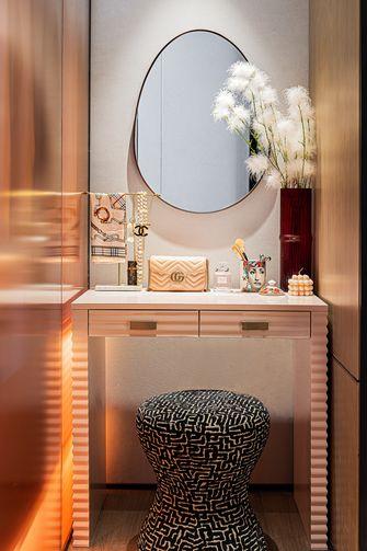 豪华型140平米三室两厅混搭风格梳妆台图片大全