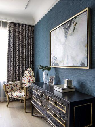 140平米三轻奢风格客厅图片