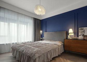 80平米法式风格卧室欣赏图
