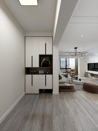 130平米四室两厅轻奢风格玄关效果图