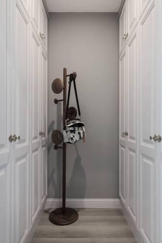 15-20万120平米四室两厅美式风格衣帽间图片大全