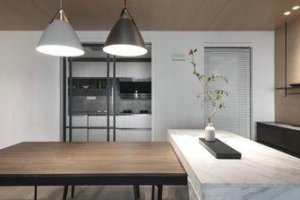 豪华型140平米复式日式风格餐厅欣赏图