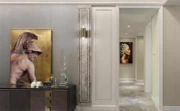 120平米四轻奢风格走廊装修图片大全
