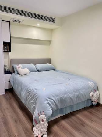 豪华型140平米复式港式风格青少年房装修图片大全