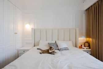 3万以下40平米小户型轻奢风格卧室装修案例