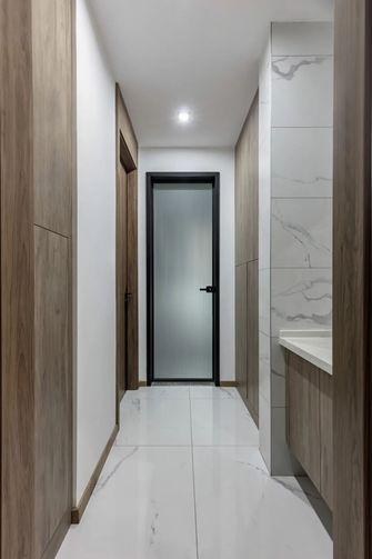经济型120平米三现代简约风格走廊装修图片大全