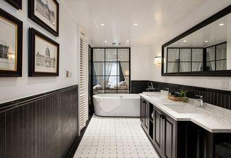 10-15万110平米三室两厅欧式风格卫生间装修案例