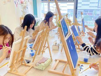 一绘艺术·美术馆·少儿成人美术