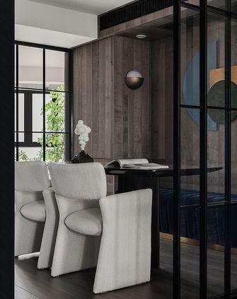 3万以下140平米现代简约风格餐厅装修效果图