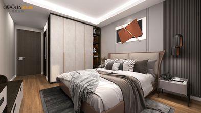 140平米四室两厅轻奢风格卧室装修案例
