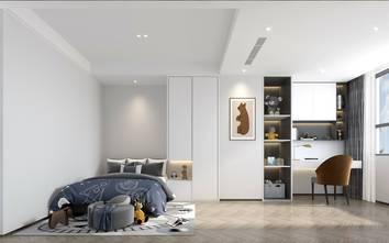 20万以上140平米四室两厅现代简约风格青少年房图片大全