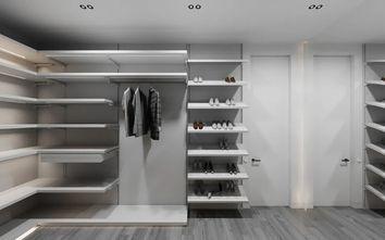 110平米现代简约风格储藏室设计图