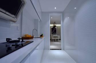 15-20万110平米北欧风格厨房装修效果图