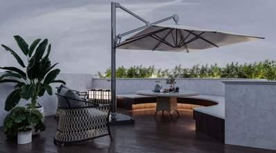 豪华型140平米别墅现代简约风格其他区域欣赏图