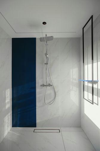 富裕型70平米现代简约风格卫生间装修效果图