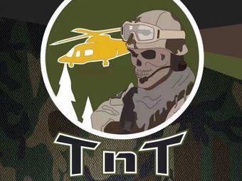 TNT沉浸式剧场