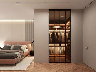 50平米一居室现代简约风格卧室图片大全