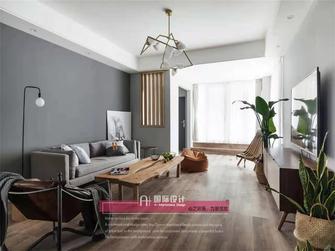 5-10万80平米欧式风格客厅图片大全