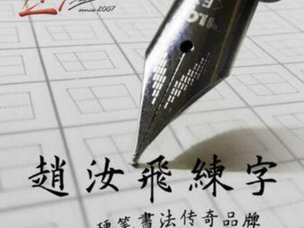 赵汝飞练字(万象店)