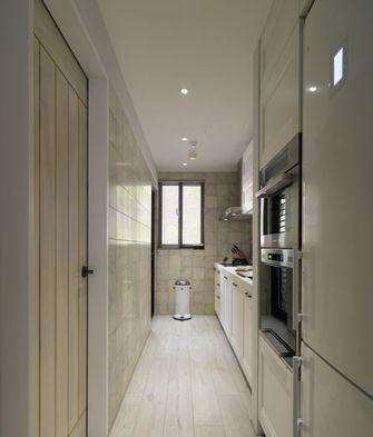 10-15万120平米欧式风格厨房装修案例
