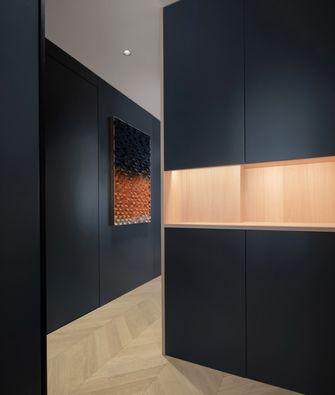 20万以上三室一厅现代简约风格走廊装修效果图