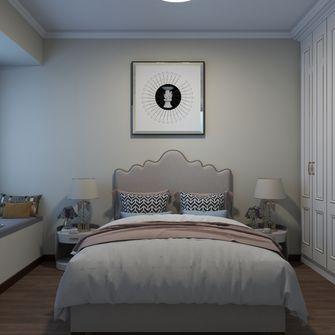 15-20万140平米四欧式风格卧室装修效果图