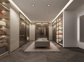 20万以上140平米四室三厅现代简约风格衣帽间设计图
