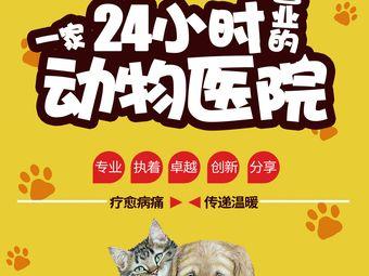 西安京和24小时动物医院(世家星城店)