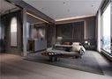 豪华型140平米复式现代简约风格卧室效果图