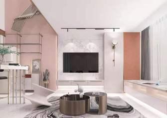 5-10万40平米小户型混搭风格客厅装修案例
