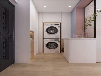 5-10万30平米超小户型北欧风格走廊装修图片大全