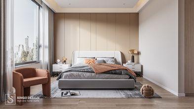 20万以上140平米别墅轻奢风格青少年房装修案例