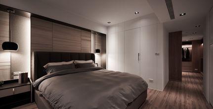 10-15万100平米三室一厅日式风格客厅图