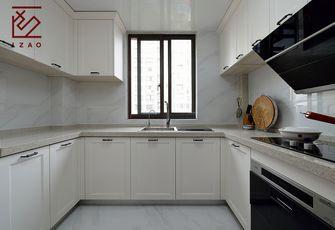 15-20万140平米四室两厅中式风格厨房装修案例