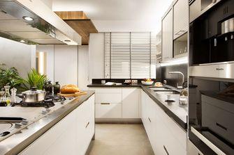 20万以上130平米三室两厅现代简约风格其他区域图片