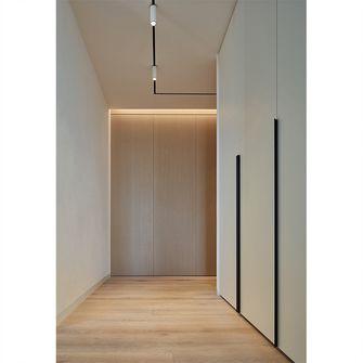 15-20万140平米三室两厅现代简约风格走廊装修效果图