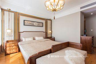 20万以上140平米四室两厅新古典风格卧室设计图