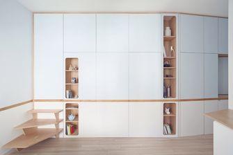 经济型40平米小户型北欧风格客厅效果图