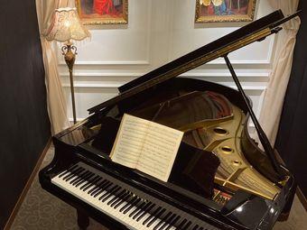 L.A Piano&Vocal钢琴声乐私教
