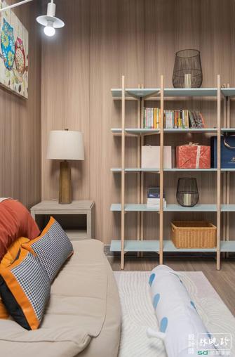 140平米别墅港式风格客厅装修效果图