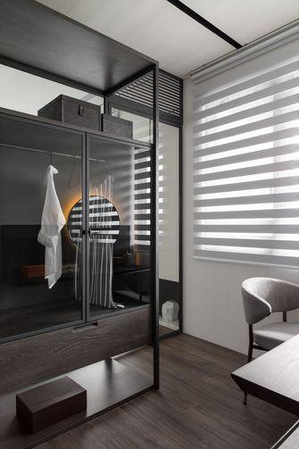 20万以上140平米三室两厅混搭风格衣帽间效果图