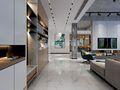 140平米别墅中式风格走廊欣赏图