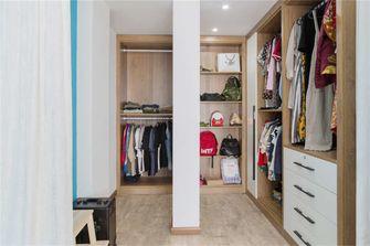15-20万90平米四室两厅欧式风格衣帽间图片