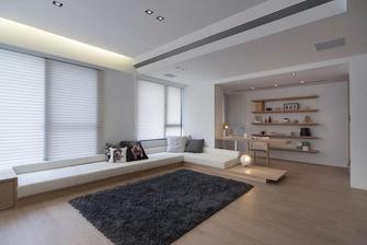 5-10万70平米日式风格客厅效果图