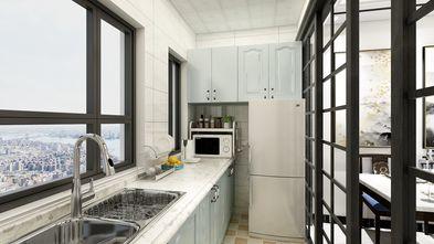 15-20万90平米欧式风格厨房装修效果图
