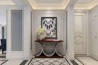 15-20万140平米别墅美式风格玄关图片